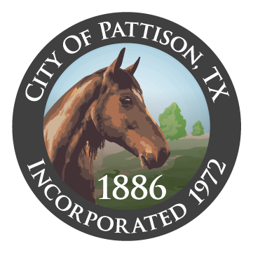 City of Pattison, TX
