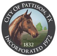 City of Pattison, TX